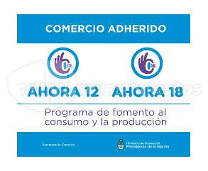 COMERCIO ADHERIDO
