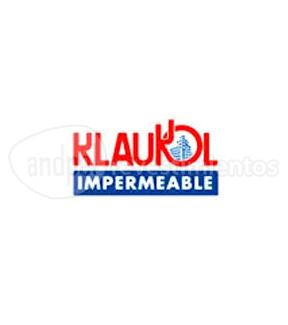 Klaukol impermeable fluido bolsa por 10 kg