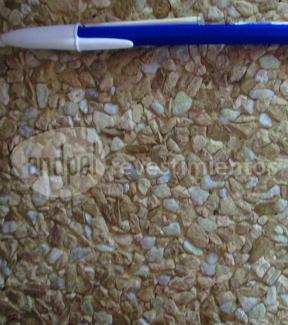 piedra lavada nro. 505 grano nro. 2