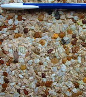 piedra lavada nro. 506 grano nro. 2